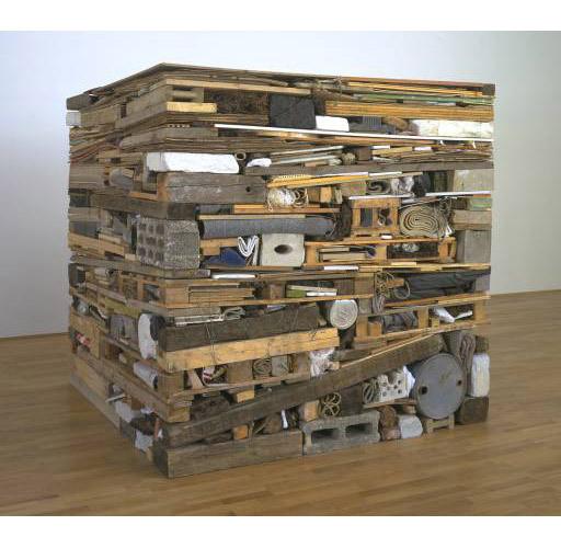 Изображение 58. 14 современных скульпторов.. Изображение № 59.
