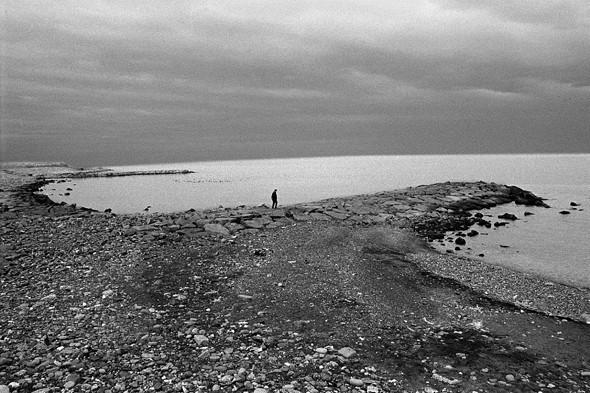 Фотографии Ванессы Виншип. Из цикла «Черное море». Изображение № 34.