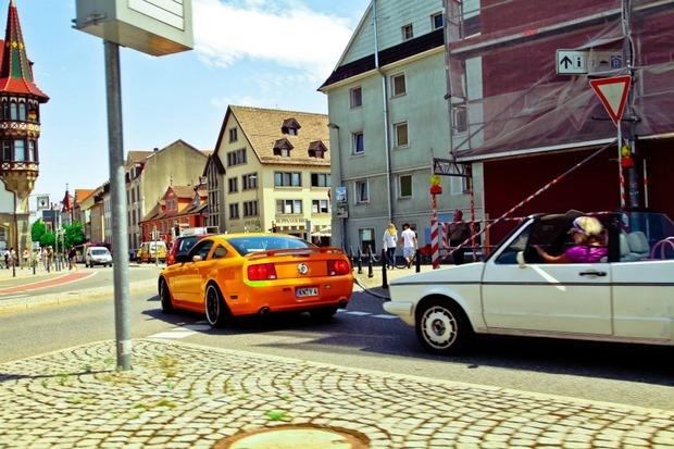 Switzerland. Изображение № 8.