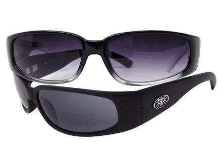 Black Flys – очки изOrange County. Изображение № 5.