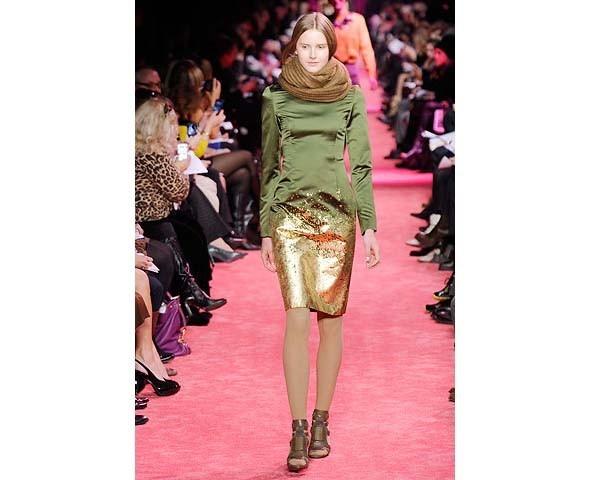 Неделя моды в Нью-Йорке: второй день. Изображение № 100.