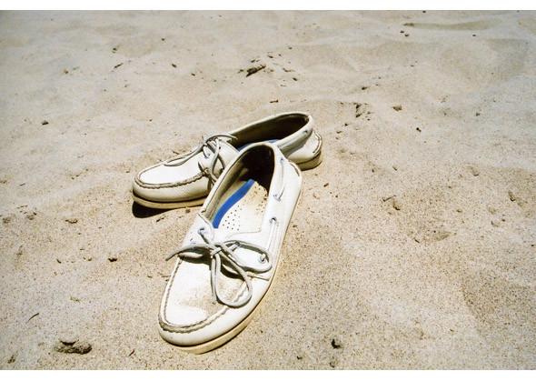 Изображение 9. Летняя мужская обувь: мокасины, лоферы, топ-сайдеры.. Изображение № 9.