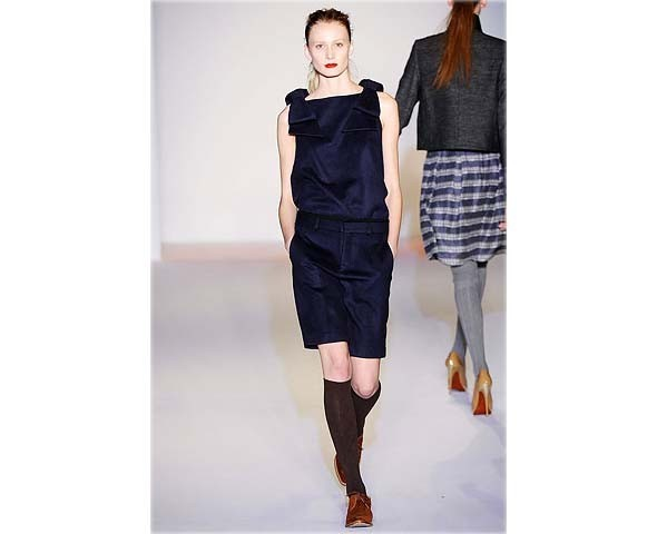 Неделя Моды в Нью-Йорке: День третий. Изображение № 128.