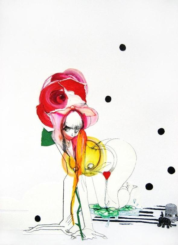 Julie Verhoeven – юмор икрасота!. Изображение № 26.
