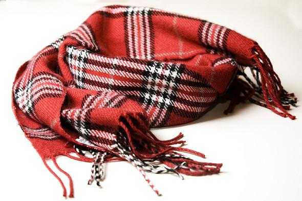 Вещь дня: шарф Topshop. Изображение № 5.