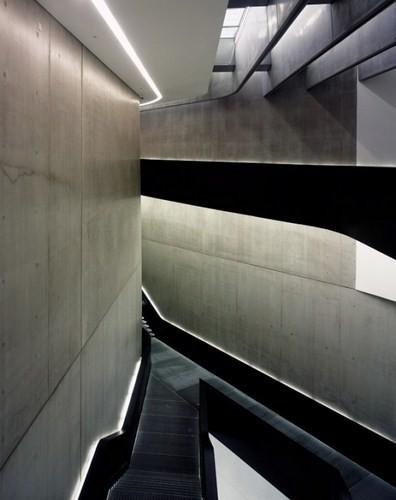 Музей искусства 21 века в Риме. Изображение № 16.