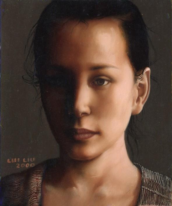 Lui Liu. Изображение № 24.