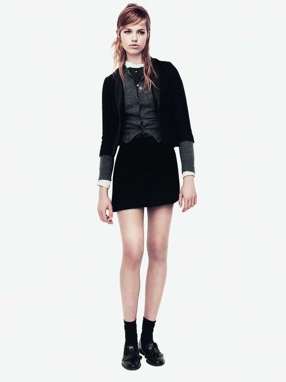 Кампания: Zara TRF FW 2011. Изображение № 7.