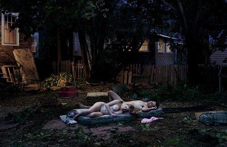 Gregory Crewdson. Изображение № 13.