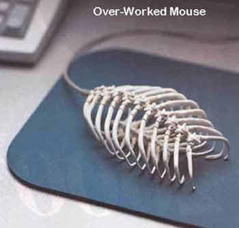Изображение 22. 25 интересных компьютерных мышек.. Изображение № 22.