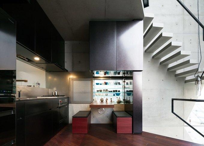 Архитектура дня: дом для химиков из экологичного бетона . Изображение № 18.