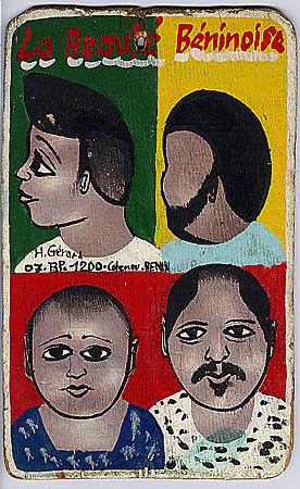 African Hairlooks. Изображение № 15.