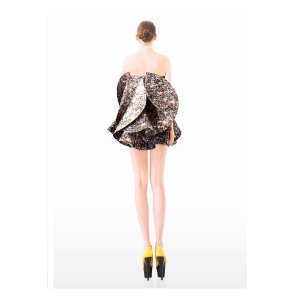 Изображение 23. Лукбуки: Atelier Versace, Sandro, Sonia by Sonia Rykiel и другие.. Изображение № 68.