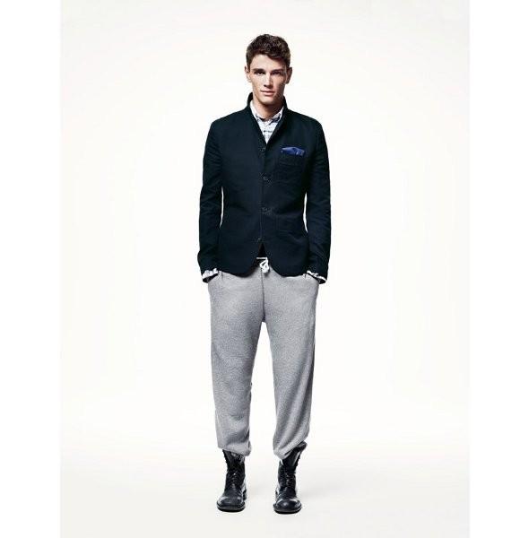 Мужские лукбуки: H&M, Zara и другие. Изображение № 12.