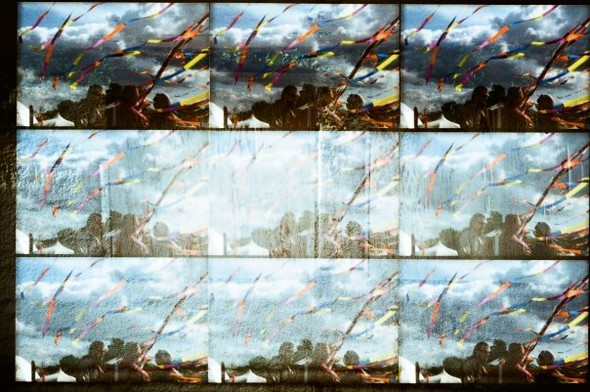 Ломография наПикнике Афиши'09. Аналог!. Изображение № 41.