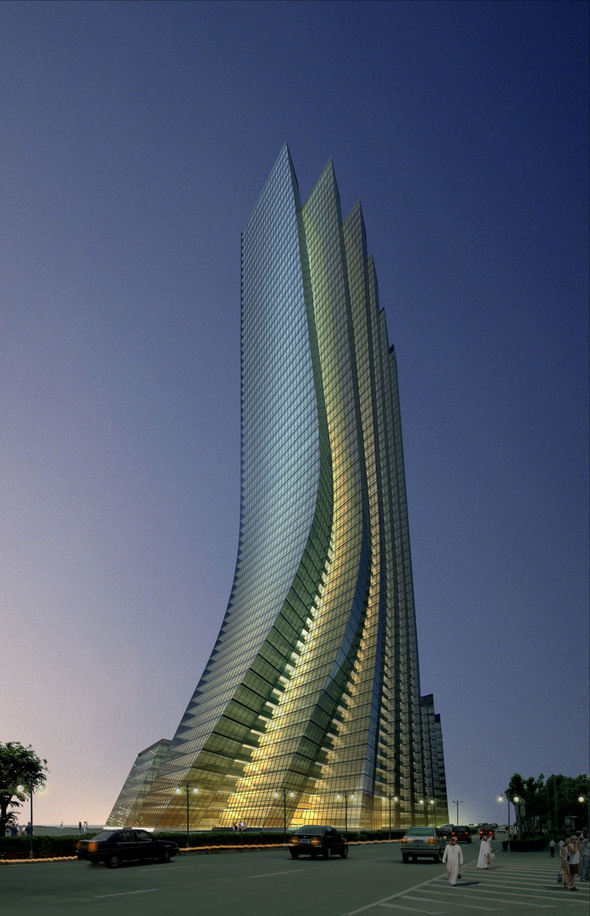 Старый новый Дубай. Изображение № 32.