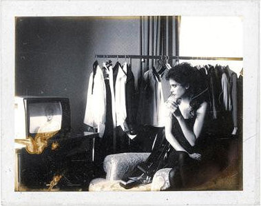 """67 Polaroids"" GuyBourdin. Изображение № 2."