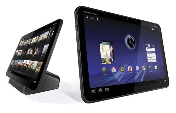 Motorola Xoom. Изображение № 1.