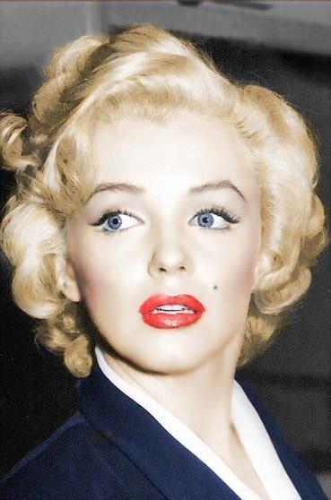 Изображение 52. Marilyn Monroe, pin-up girl.. Изображение № 53.