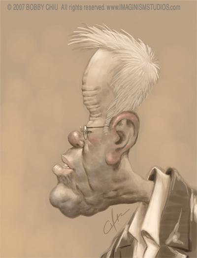 Bobby Chiu. Изображение № 20.
