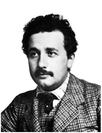 Альберт Эйнштейн. Изображение № 11.