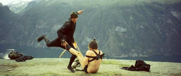 Изображение 6. 2-ой фестиваль норвежского кино в Москве.. Изображение № 6.