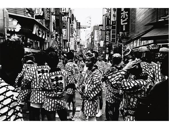 Большой город: Токио и токийцы. Изображение № 110.