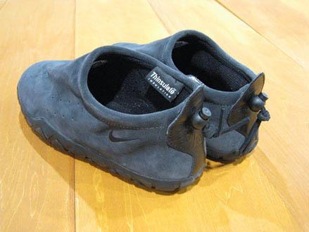 Изображение 5. Nike 2008 – цветочные сникеры и«картошка».. Изображение № 5.