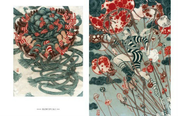 10 альбомов о комиксах. Изображение № 141.