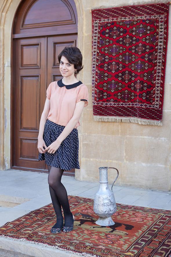 Baku Street Fashion | Spring 2012. Изображение № 19.