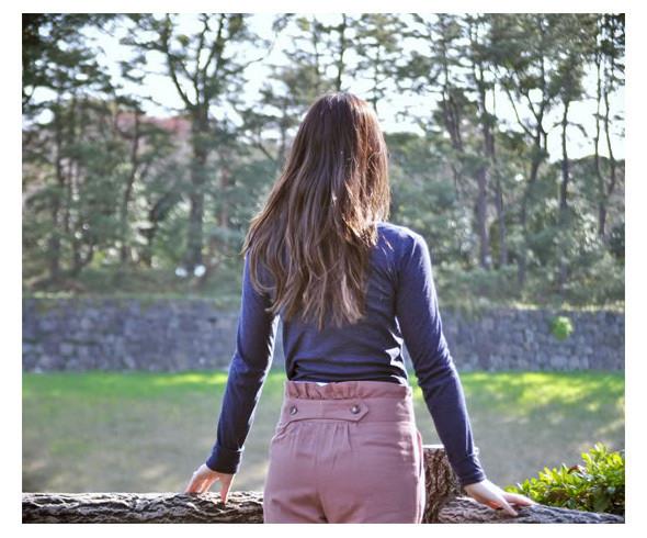Изображение 14. Bloggers Talk: Ясмин Хауэлл, автор Friend in Fashion.. Изображение № 14.