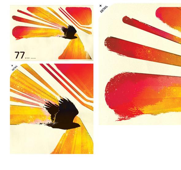 Техно-музыка & ретро-дизайн. Изображение № 17.