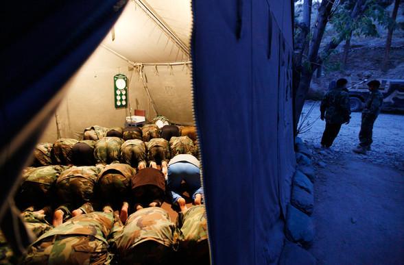 Афганистан. Военная фотография. Изображение № 265.