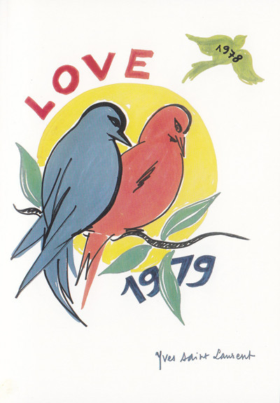 Love is all around. Изображение № 7.