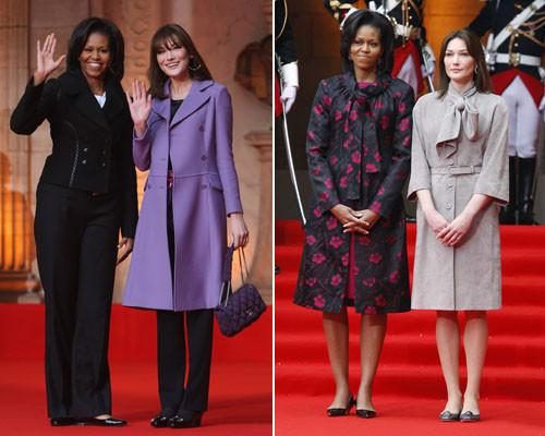 Итоги женской моды прошедшего десятилетия. Изображение № 14.