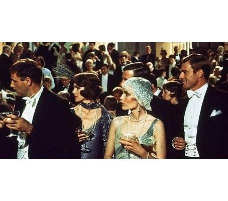 Кадр из фильма «Великий Гэтсби». Изображение № 60.