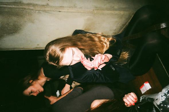 Прямая речь: Фотографы вечеринок о танцах, алкоголе и настоящем веселье. Изображение № 18.