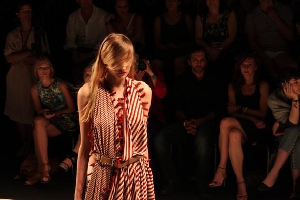 Показ A.F.Vandevorst на Неделе моды в Берлине. Изображение № 46.