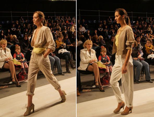 Lviv Fashion Week. Изображение № 25.