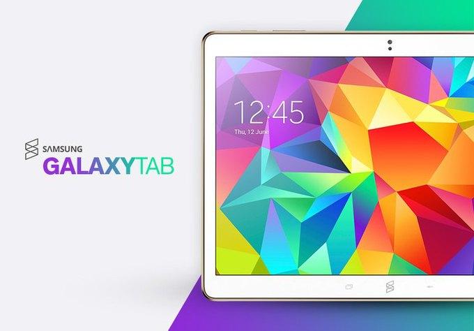 Дизайнер предложил ребрендинг Samsung . Изображение № 14.
