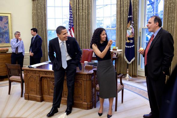 Flickr Белого Дома. Изображение № 20.