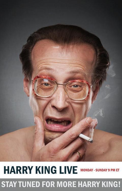 Изображение 17. Руад ДеЛон: эгоистичные автопортреты.. Изображение № 33.