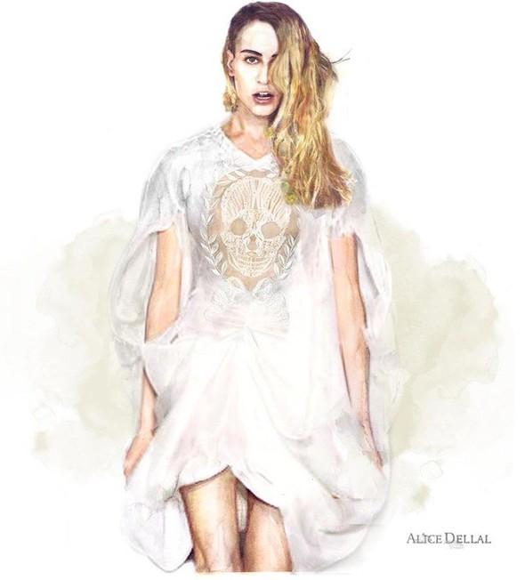 Fashion Illustration. Изображение № 8.
