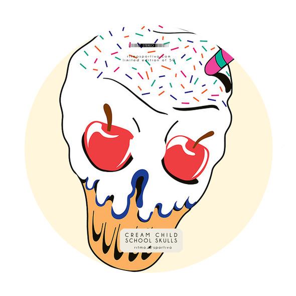 Детям мороженое, черепа и крутое лето. Изображение № 6.