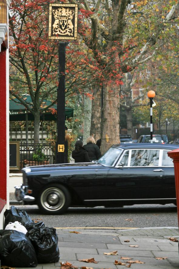 Places, London. Изображение № 18.