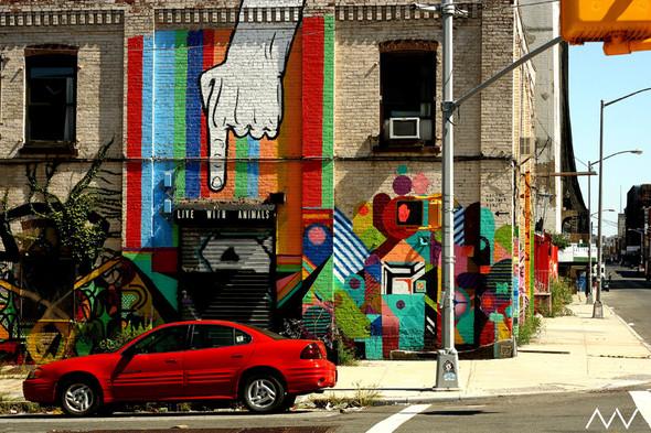 New-York. Изображение № 5.