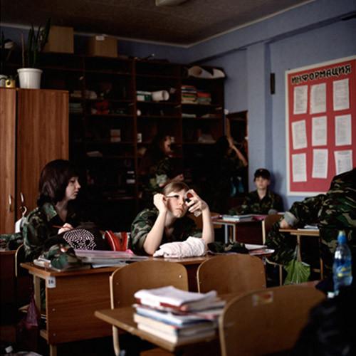 Классный час: Школьники в документальных фотографиях. Изображение № 196.