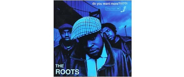The Roots Is Comin'!. Изображение № 6.
