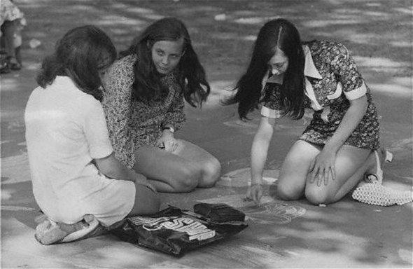 Изображение 64. МОДА 60s-70s.. Изображение № 69.