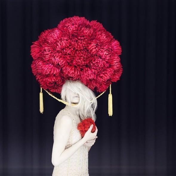 Madame Peripetie - Sylwana Zybura - или, наконец, Сильвана Зыбура: искусство не как у всех. Изображение № 76.